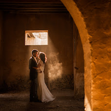 Wedding photographer Maria Juan de la Cruz (mariajuandelacr). Photo of 04.09.2015