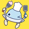 はらぺこクッキング お料理を作って楽しむ子供向け料理ゲームアプリ icon