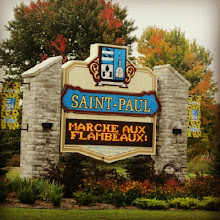 Photo: Welcome to St-Paul #Lanaudière #Québec #Canada