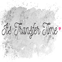 It's Transfer Time icon