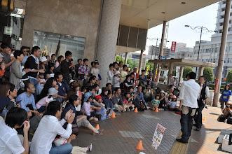 Photo: 渡辺あきら