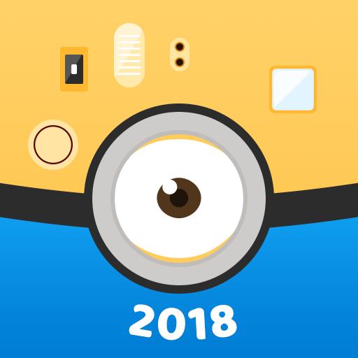 App Insights: LOMO camera—free 360 selfie photo filter