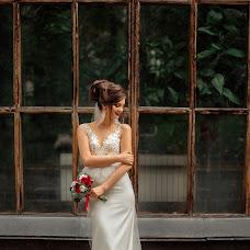 Wedding photographer Galickiy Dmitriy (GALIK). Photo of 28.07.2018