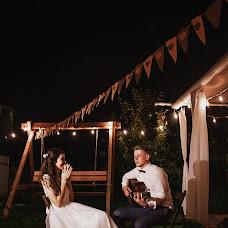 Wedding photographer Artur Shakh-Guseynov (shahguseinov). Photo of 07.08.2018