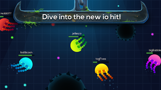 Deep oceanwar android apps on google play for How do you play go fish