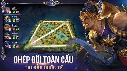 Mobile Legends: Bang Bang VNG 1.3.80.4062 screenshots 2