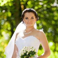Wedding photographer Egor Tretyakov (Gorrex). Photo of 26.08.2015