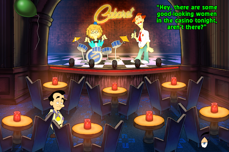 Leisure Suit Larry: Reloaded – 80s and 90s games! App Download For Android and iPhone 4