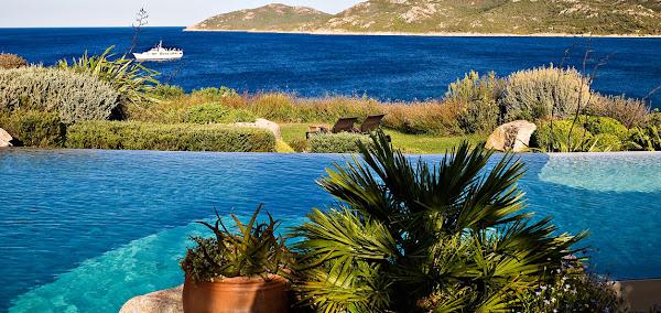 U Capu Biancu Corsica