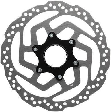 Shimano RT10M 180mm Centerlock Disc Brake Rotor, Resin Pad Only alternate image 0