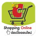 Big C Mobile Shopping icon
