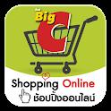 Big C Mobile Shopping icon