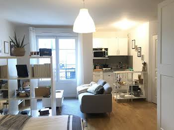 Studio 29,65 m2