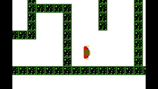 MaxMaze: Escape from the Maze