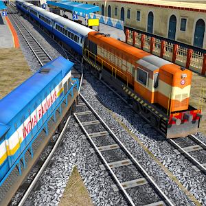 Indian Train Simulator 2018 for PC