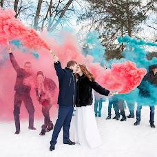 Wedding photographer Igor Zak (IgorZak). Photo of 29.02.2016