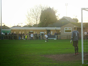 Photo: 07/10/06 - Devizes Town (Western League Premier Division) 4-1 - contributed by Harley Freemantle