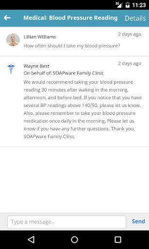 免費下載醫療APP|myHEALTHware app開箱文|APP開箱王