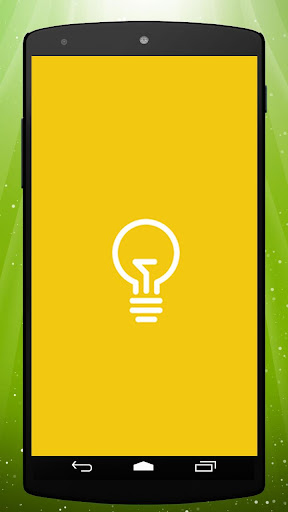 Light Bulb Live Wallpaper