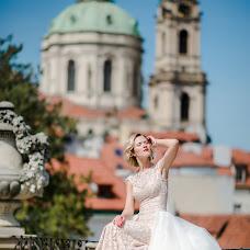 Wedding photographer Raifa Slota (Raifa). Photo of 29.08.2017