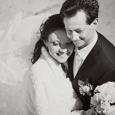 Wedding photographer Olesya Egorova (EgorovaOlesya). Photo of 18.04.2015