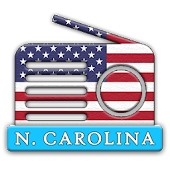 North Carolina Radio Stations - USA Radio Online Android APK Download Free By Apps RS