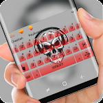 Music Skull coco keyboard Theme Icon