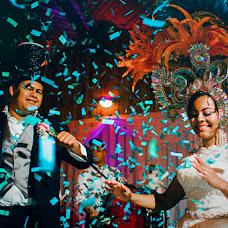 Wedding photographer Kelvin Morales (kmoralesfoto). Photo of 15.08.2018
