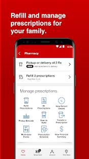 App CVS/pharmacy APK for Windows Phone