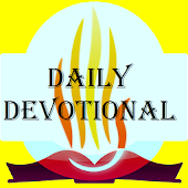 Daily Christian devotional