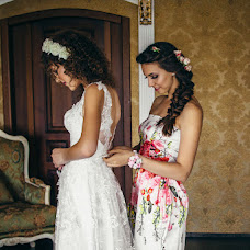 Wedding photographer Daniil Tayurskiy (overkore). Photo of 19.08.2015