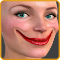 face swap-funny face changer icon