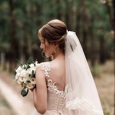 Wedding photographer Kristina Dudaeva (KristinaDx). Photo of 18.10.2019