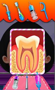 لعبة طبيب اسنان – العاب طبيب Apk Download For Android 3