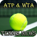 ATP & WTA Tennis News icon