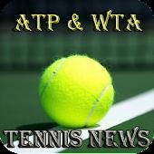 ATP & WTA Tennis News