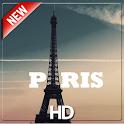 Paris Wallpaper – HD Wallpaper icon