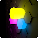 Wallpex 4D Wallpapers – HD Backgrounds icon