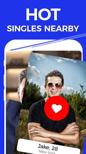 USA Singles Meet, Match and Date Free - Datee for Android apk 2