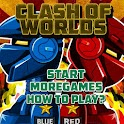 Clash of Worlds icon
