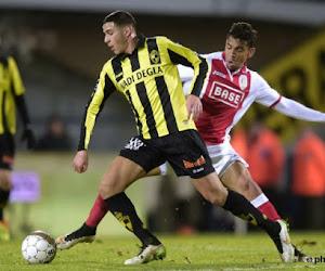 Un Malinois rejoint la Eredivisie