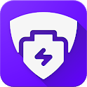 dfndr battery: manage your battery life icon