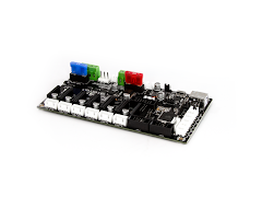 Raise3D N2 Series Motion Controller Board