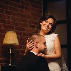 Wedding photographer Vladimir Yakovenko (Schnaps). Photo of 03.12.2014