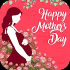 Messages du jour et les salutations de la mère icon