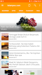 Islampos.com (Official)- screenshot thumbnail