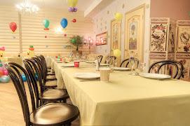 Ресторан Лесная кухня