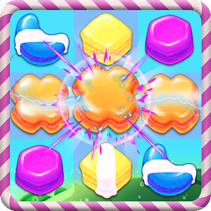 Jelly Legend Blast for PC and MAC
