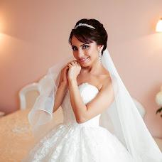 Wedding photographer Usein Khalilov (Usein). Photo of 02.06.2018