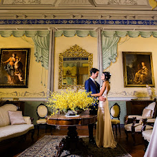 Wedding photographer Genny Borriello (gennyborriello). Photo of 24.04.2018